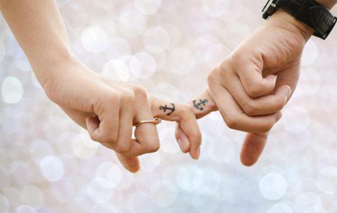 Tattoos Shouldn't Be Taboo