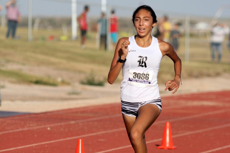 Cross Country Team Places in Invitational, Prepares for District