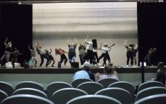 Theater Arts Prepares for Play After Long Hiatus