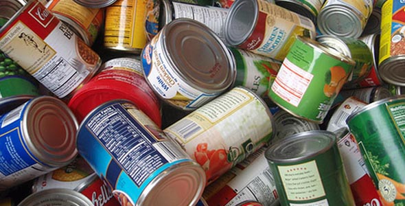 Food collected during Dec. 1-11 food drive will be donated to the High Plains Food Bank.