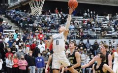 Boys' Basketball Team Improves Record to 15-2