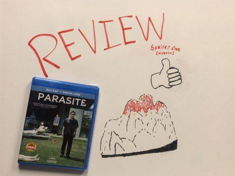 Parasite: A Masterclass