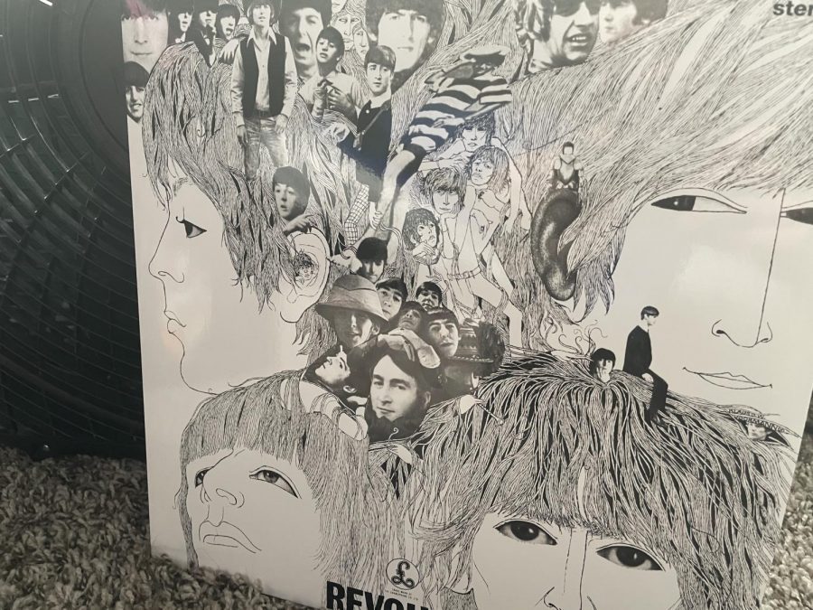 Birth of a Genre: The Beatles