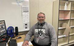 Stephen Rodman, Coach and History Teacher