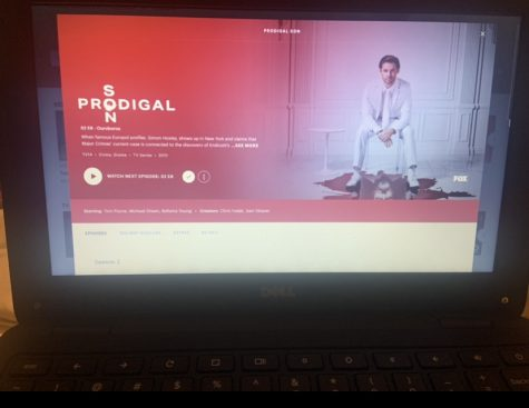TV Review over The Prodigal Son