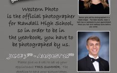 Class of 2022: It's Time To Schedule Your Senior Photos