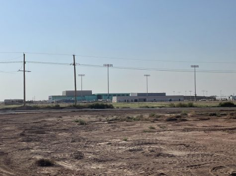 Canyon ISDs new high school, West Plains, will open in August 2022.